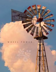 wheel power by shaladesigns