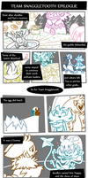 Team SNAGGLETOOTH: An Epilogue by doodlesANDkyn
