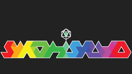 Sykonistudio New Age Large Logo by Sykonist