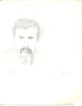 Pedro Infante by hrgpac