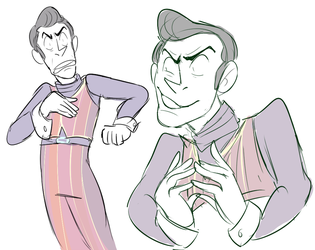 he is number one by ariwhy