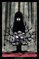 Tree of the death by 777zibb