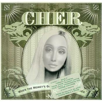 Cher - When The Money's Gone Reconceptualized by TheNinthWaveTNW