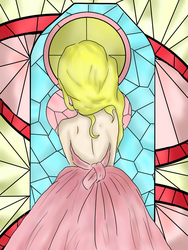 Stained Glass by rachie-may845