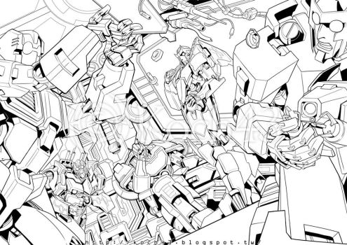 Poster Ink, the Mdeic Team (20150501) by koch43