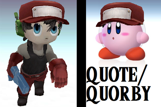 Quote in SSB by Shadicles