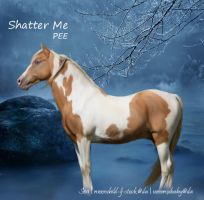 Shatter Me by SeaHeartStables