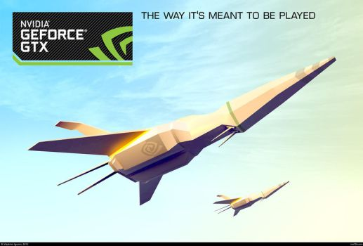 I've Got the GTX Factor Contest by IVV79