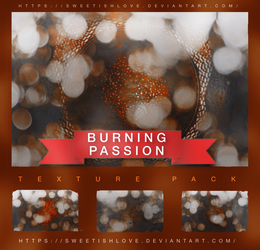 Texture Pack - Burning Passion by Sweetishlove