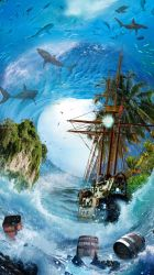 Uncharted Adventure by mydas5