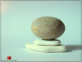 stone 1 by tiffgraphic