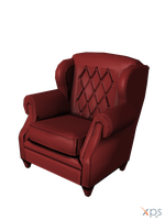Living Chair [XPS] by LexaKiness
