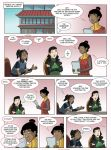 Asami Loves Korra: Fangirls, part 1 by JakeRichmond