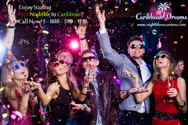 Ultimate Caribbean Nightlife Tours by Caribbean-Dance-Club
