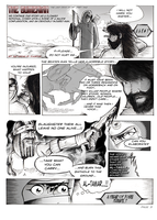 THE SUMERIAN PAGE 3 by DLNorton