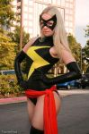 Ms Marvel 2 by AlisaKiss