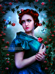 Lady Esther by MysticSerenity