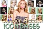 Candice Accola icons by CoCo92henny