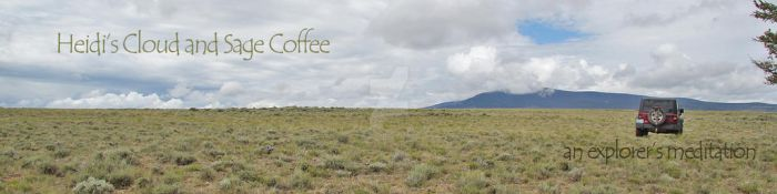 another coffee header by LocationCreator