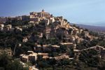 Gordes - Dept. Vaucluse - France by Woscha