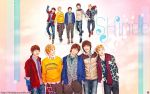 just shinee by Sweetkrystyna