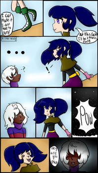Wielderen Guild CHP. 1 page 2 by A-Little-Melody