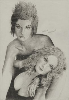It's all about t.A.T.u. by my-element