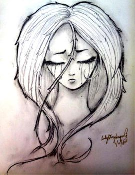 Weeping Thorns by Lady Storykeeper by lady-storykeeper