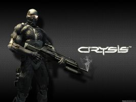 Crysis 4:3 by Troxone