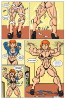 Commission Gwen FMG page 3 by Ritualist