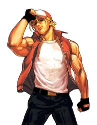 Terry Bogard by zizo200575