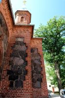 Church in Valmiera 6 by MASYON
