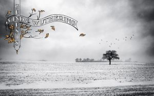 Wind And Wuthering - v2.0 by ediskrad-studios