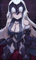 Bullied Jalter by 4rca
