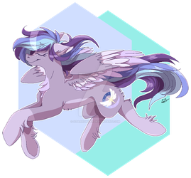 Look at those pixels by StarRighzer