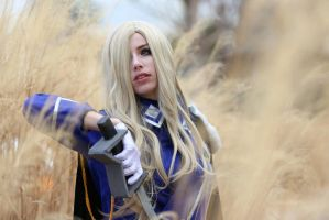 Olivier Preview by MeganCoffey