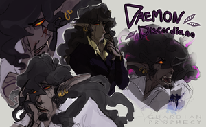 Dump of Daemon 2017 by NinGeko
