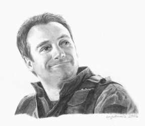 Rodney McKay - 3 by crysothemis