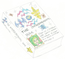 The Book of ZEXAL by XBrain130