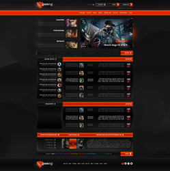 Forum Gaming - For Training! by MorBarda
