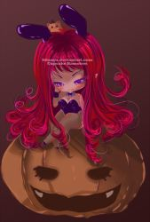 This is Halloween by Kitanya
