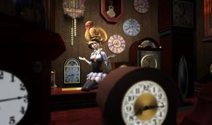 Pocketwatch Hairstyle 2 by DovSherman