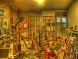 Studio once... by FiLH