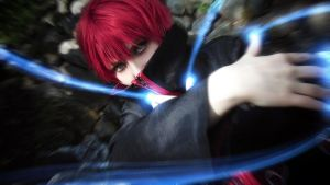 Sasori Cosplay by a4th