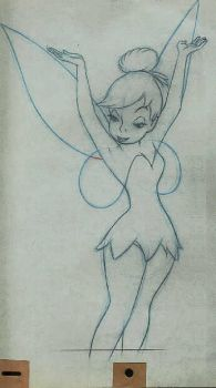 tinkerbell by Edward101-2
