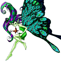 Fairy's Gift png by Carlos123321