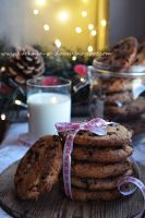 Santa's cookies by SunnySpring
