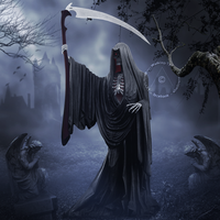Angelus Mortis by Walking-Tall