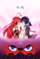 We are one (part 1) by AveStyaz