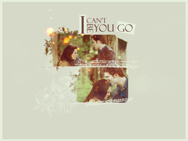 i can't be you go by LAMIA-2